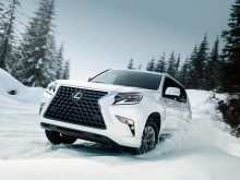 24 The Best Pictures Of 2020 Lexus Gx 460 Redesign