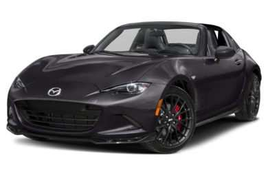 24 The Mazda Miata Rf 2020 Wallpaper
