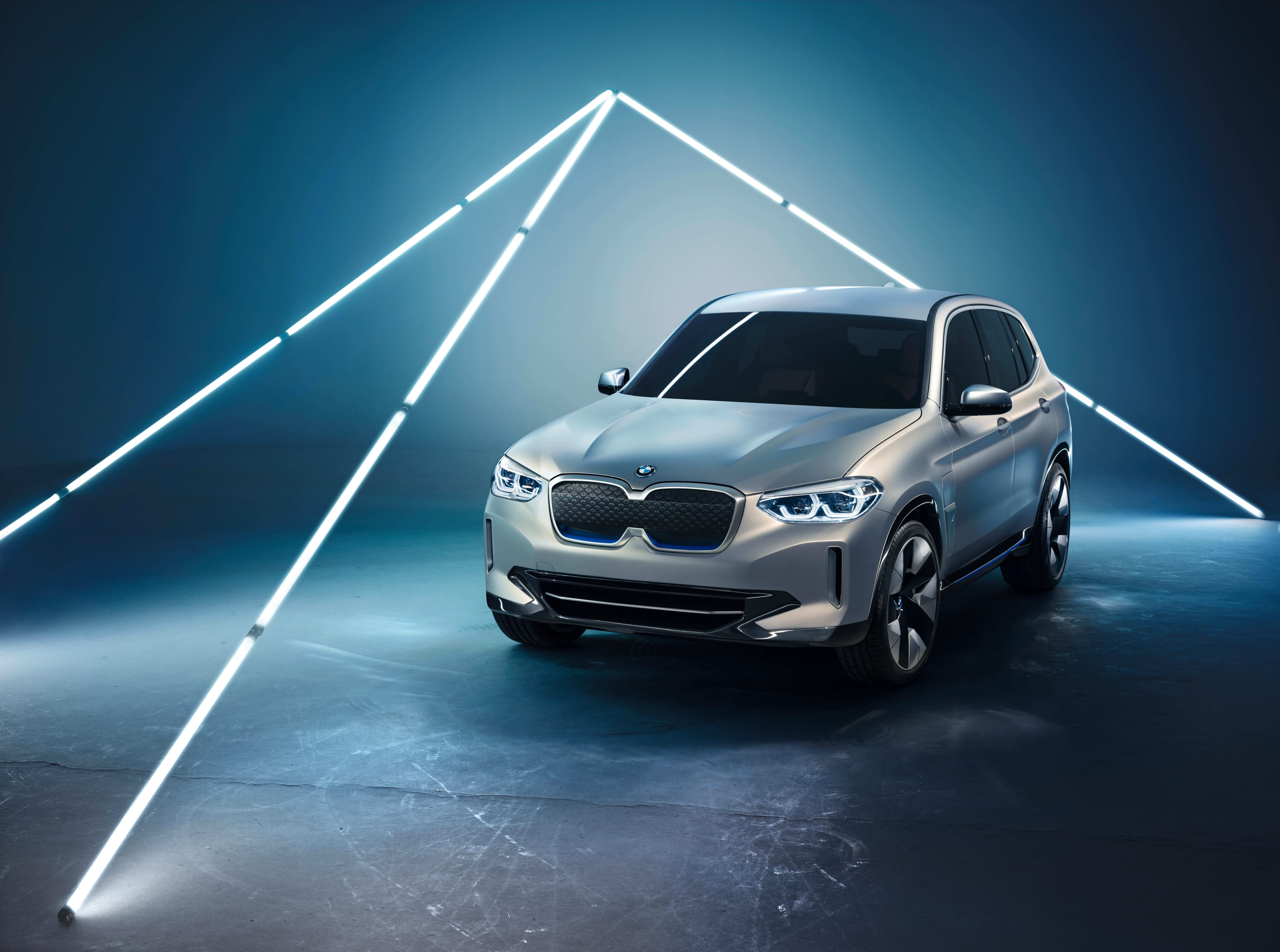 25 A BMW Electric Suv 2020 Specs And Review