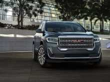 25 A Gmc Tahoe 2020 Concept