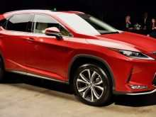 25 All New When Will The 2020 Lexus Be Available New Review