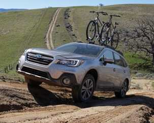 25 New 2019 Subaru Outback Colors Spesification