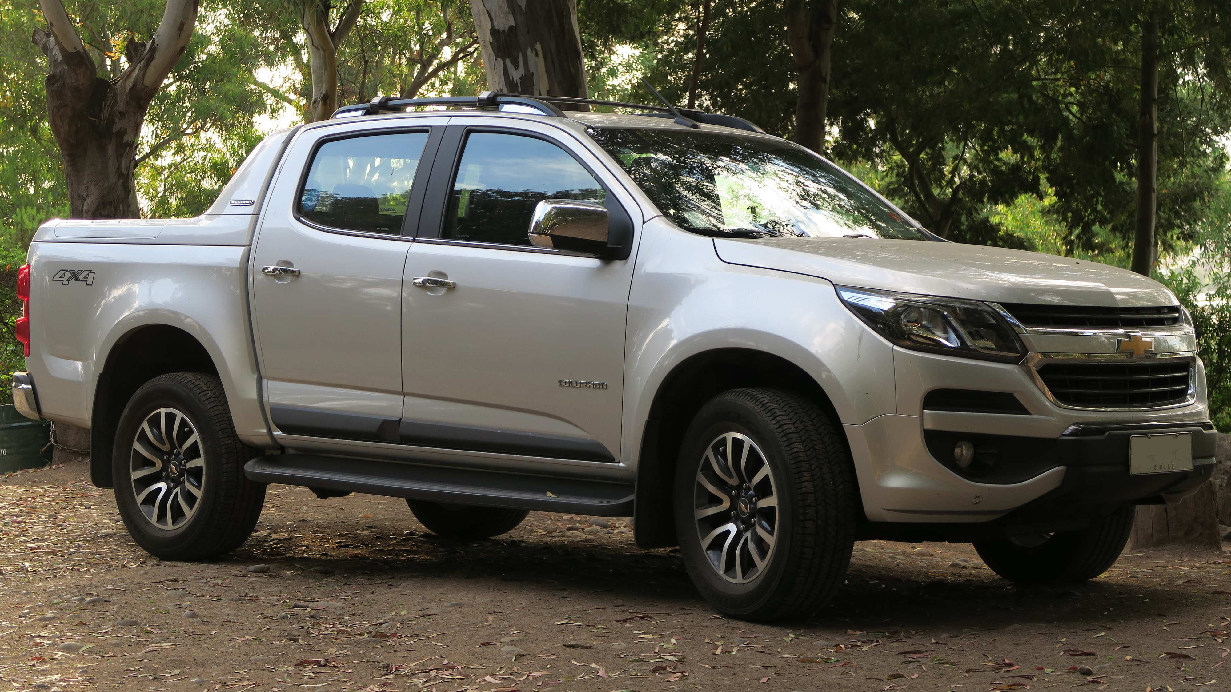 25 New Chevrolet Luv Dimax 2020 Reviews