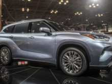 25 New Toyota Outlander 2020 Performance