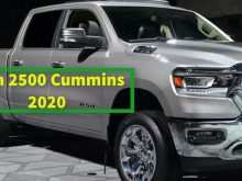 25 The 2020 Dodge Ram Truck First Drive