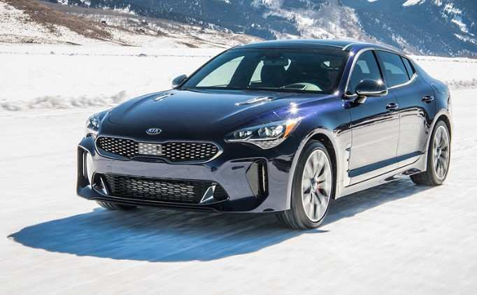 26 All New 2020 Kia Stinger Release Date Ratings