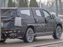 26 New 2020 Cadillac Escalade Images Research New