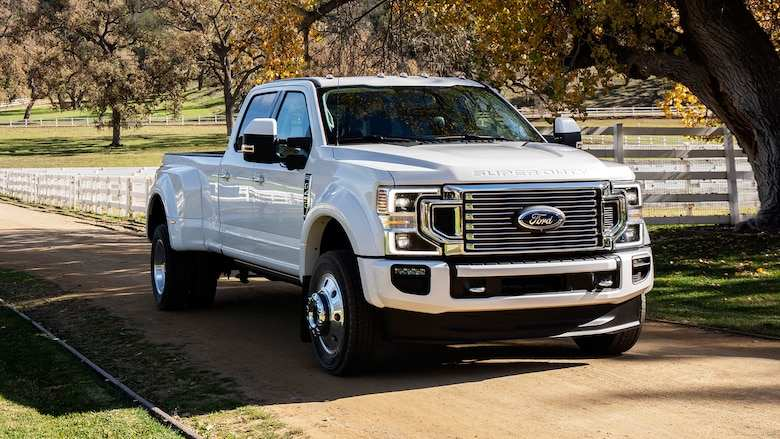 26 The Best Ford Pickup 2020 Picture