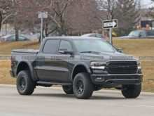When Do 2020 Dodge Rams Come Out