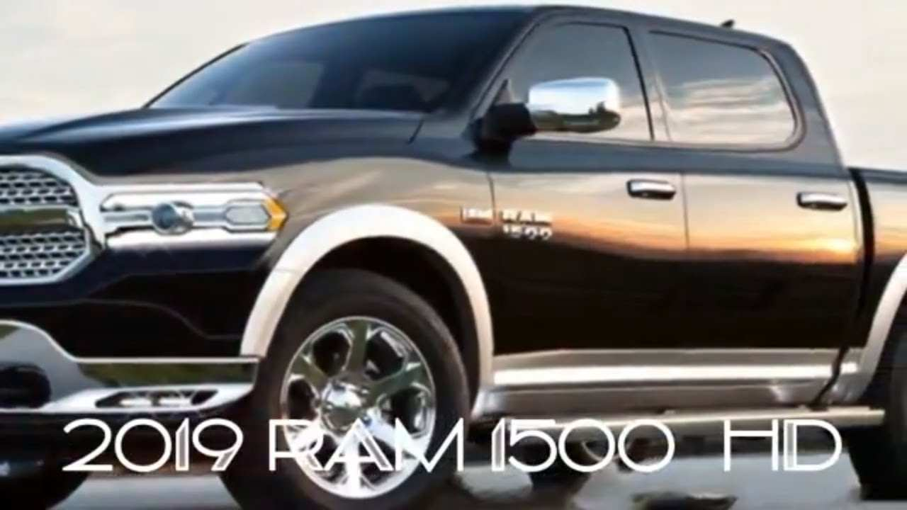 26 The When Do 2020 Dodge Rams Come Out Interior