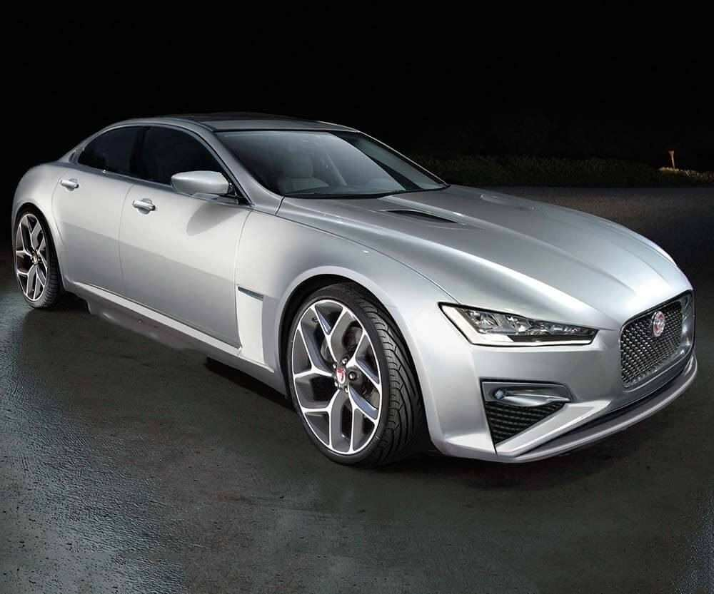 27 A 2020 Jaguar Xj Release Date Specs And Review