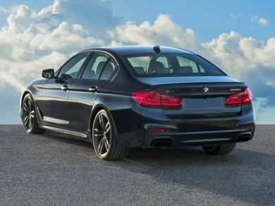 27 A When Is The 2020 BMW 5 Series Coming Out Reviews
