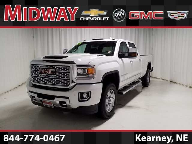 27 All New 2019 Gmc Sierra 3500Hd New Review