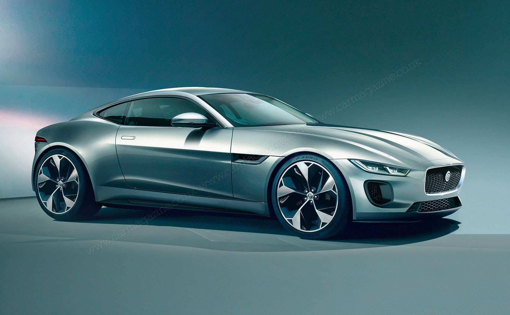 27 All New 2020 Jaguar F Type Price Spesification