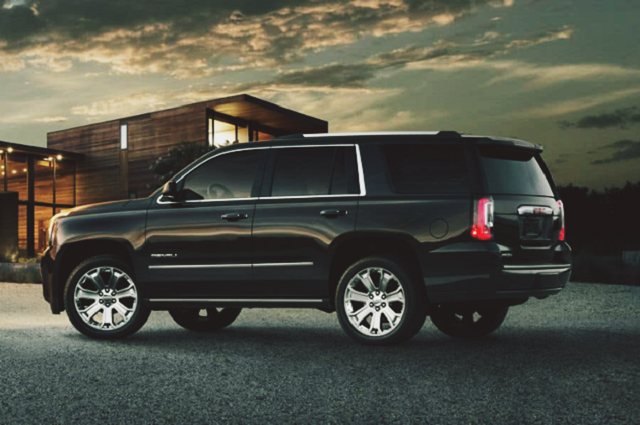 27 All New Gmc Tahoe 2020 Release Date