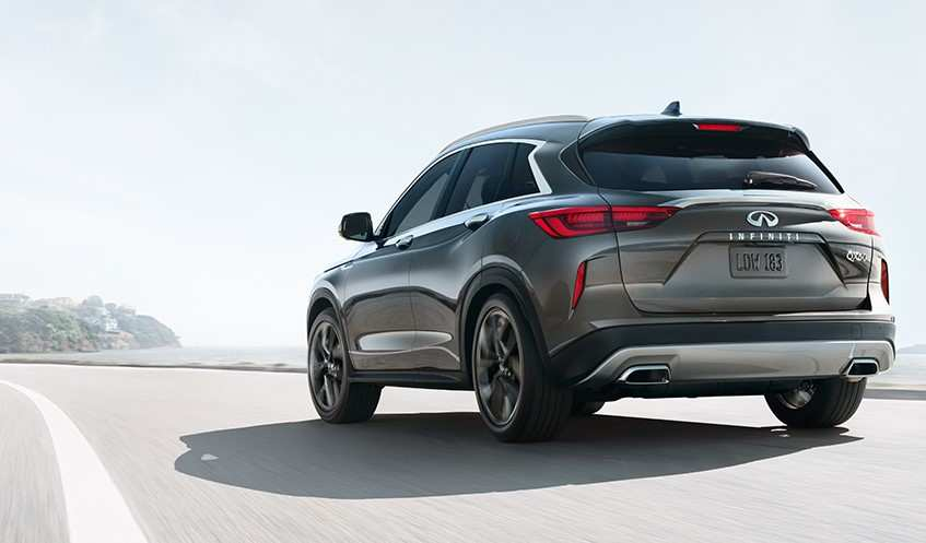27 All New Infiniti Qx70 2020 Review and Release date