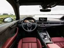 27 New Audi A5 2020 Interior Specs and Review