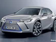28 All New Lexus Is 200T 2020 Picture