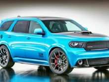 28 Best 2020 Dodge Durango Hellcat Review