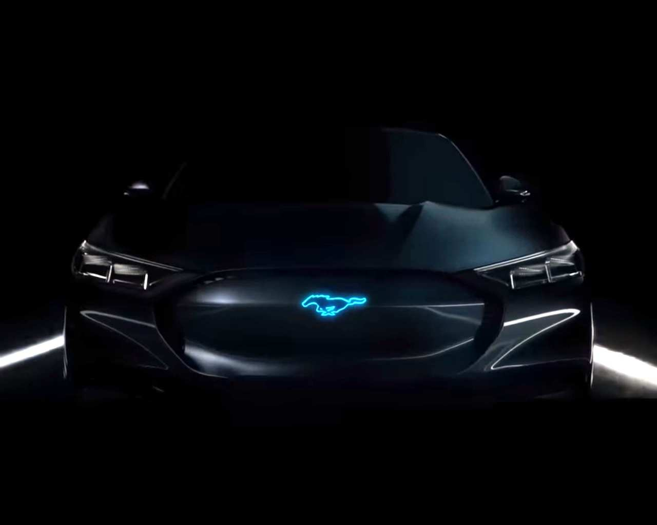 28 New Ford Mustang Hybrid 2020 Price Design And Review