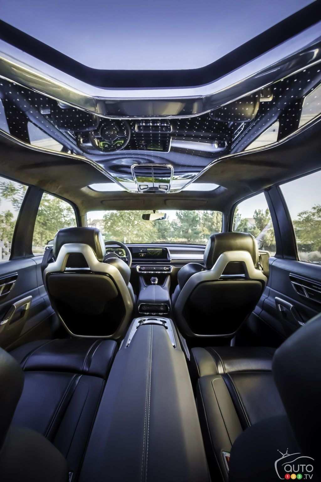28 The Best 2020 Kia Telluride Interior Redesign And Review