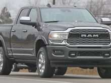 28 The Best Dodge Ram Hd 2020 First Drive