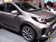 28 The Kia Picanto Xline 2020 Rumors