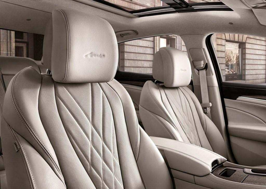 29 A 2020 Buick Lacrosse Avenir Redesign And Review