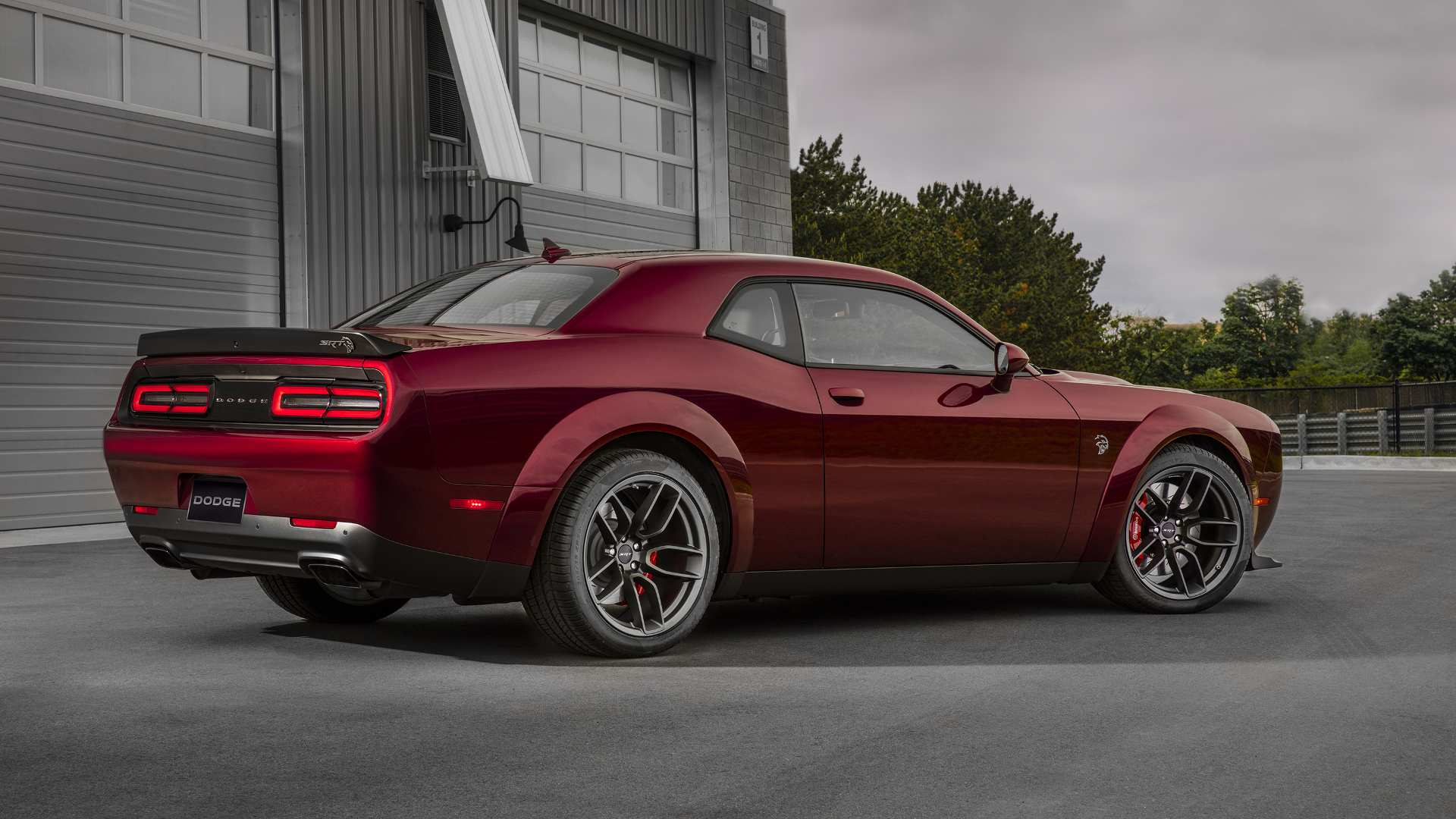 29 All New Dodge Challenger New Model 2020 Price and Release date