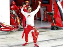 29 All New Fernando Alonso Y Ferrari 2020 Spy Shoot