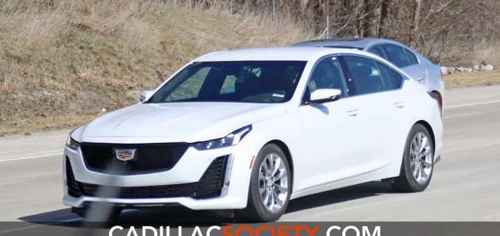 29 Best Pictures Of 2020 Cadillac Ct5 Review