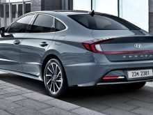 29 The Best Hyundai Modelle 2020 Concept and Review