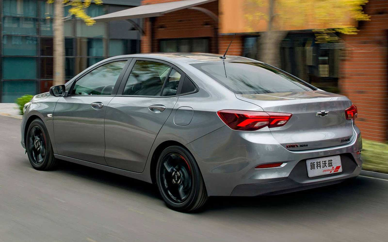 29 The Best Novo Chevrolet Onix 2020 New Model And Performance