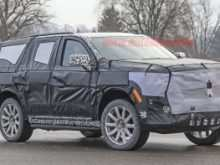 29 The Cadillac Escalade New Body Style 2020 Pricing
