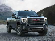 29 The Gmc New Body Style 2020 Performance