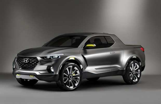 29 The Hyundai Bakkie 2020 Review