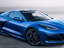 30 All New 2020 Chevrolet Corvette Mid Engine Release Date and Concept