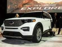 30 Best 2020 Ford Explorer Xlt Specs Price Design and Review