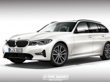 30 Best BMW Wagon 2020 Price and Release date