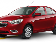 30 The Best 2019 Chevrolet Aveo Performance and New Engine