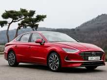 30 The When Is The 2020 Hyundai Sonata Coming Out Redesign and Concept