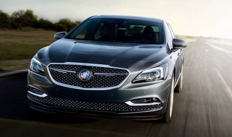 31 A Buick Lacrosse 2020 Specs And Review