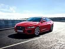 31 A Jaguar Xe 2020 India Concept and Review