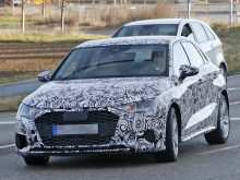 31 Best Audi Hatchback 2020 Rumors