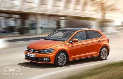 31 Best Volkswagen Polo 2020 India Research New