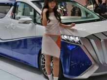 31 New Toyota Voxy 2020 Redesign and Concept
