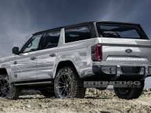 31 The 2020 Ford Bronco Jalopnik Redesign and Concept