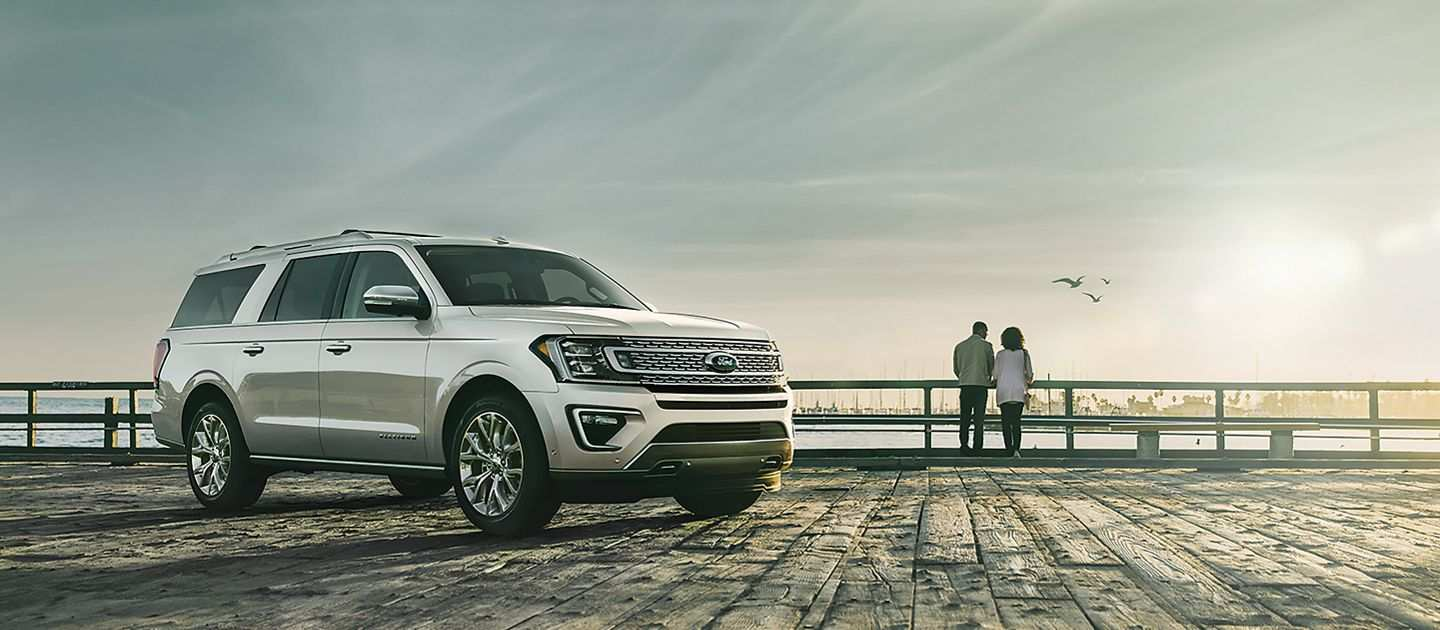 31 The 2020 Ford Expedition Xlt Review And Release Date