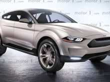 31 The Ford Suv 2020 Research New