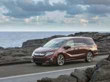 31 The Honda Odyssey 2019 Vs 2020 Release Date and Concept